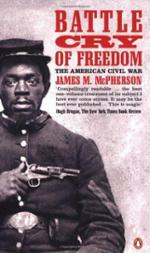 what they fought for mcpherson Similar items for cause and comrades : why men fought in the civil war / by: mcpherson, james m published: (1997) the illustrated battle cry of freedom.