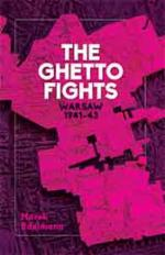 critical essay fighter ghetto memoir warsaw Critical essay fighter ghetto memoir warsaw johngreen i m writing an essay on the fault in our stars for school is the book about love or death.
