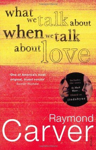 a summary of what we talk about when we talk about love by raymond carver