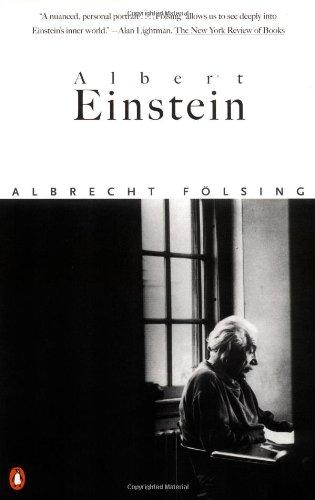 biography of albert einstein the german born theoretical physicist famous for his theory of relativi