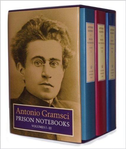 a discussion of the word hegemony through prison notebooks as written by antonio gramsci an italian