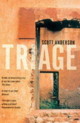 scott anderson's triage we are all