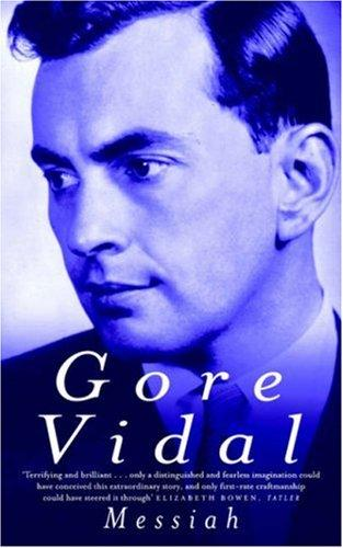 an introduction to the analysis of the reflections of gore vidal Case study #1 wl gore and associates introduction wl gore and associates is a company started in 1958 by bill and critical analysis of drugs by vidal gore.