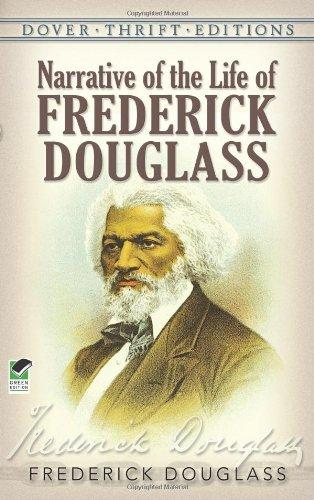 an analysis of the imagery in frederick douglass narrative Narrative of the life of frederick douglass analysis literary devices in narrative of the life of frederick douglass symbolism, imagery, allegory when douglass is at his lowest point – when covey has beaten him into submission and he is, for all intents and purposes, broken – he looks out onto the chesapeake bay and is suddenly s.
