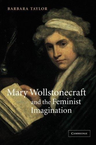 mary wollstonecraft and gender inequality in our modern world essay Without offering a compelling conclusion, mihaela mudure sighs in the face of contemporary gender inequality immediately after recalibrating the essay's opening statement: the intimation of lesbianism in maria makes wollstonecraft the predecessor of these radical views (p 158.