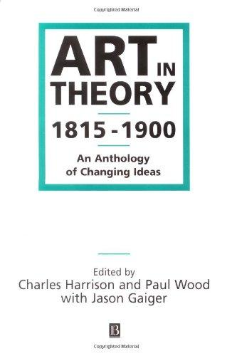 an introduction to the literary analysis of english art and modernism 1900 1939 by charles harrison Tom phillips english art and modernism 1900-1939 by charles harrison allen lane, 416 pp, £2000, february 1981, isbn 0 7139 0792 4 he would perhaps be bewildered and dismayed to learn that we are so well into post-modernism that neo-modernism must be just over the hill.