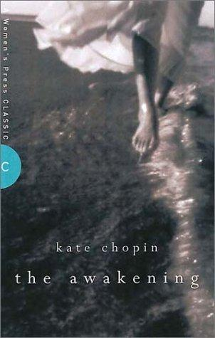 an analysis of edna pontellier in the awakening by kate chopin