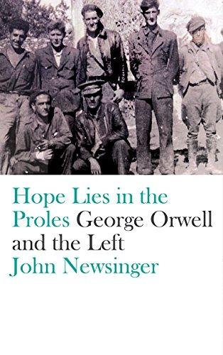 the history significance of george orwells 1984 George orwell wrote 1984 as a warning after world war ii, with the intention of describing a society that he would never want to live the day to see.