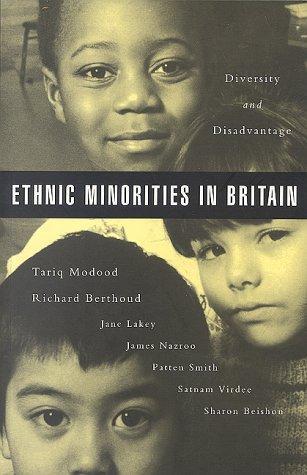 the ethnic