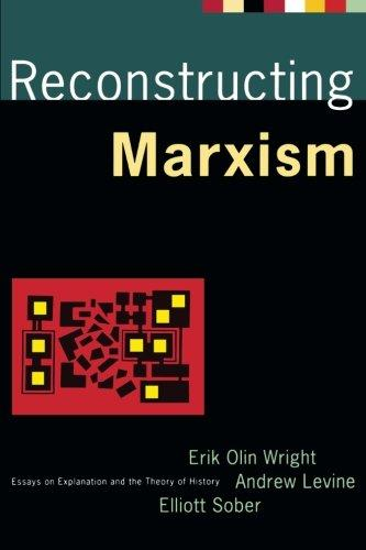essay on marxist theory