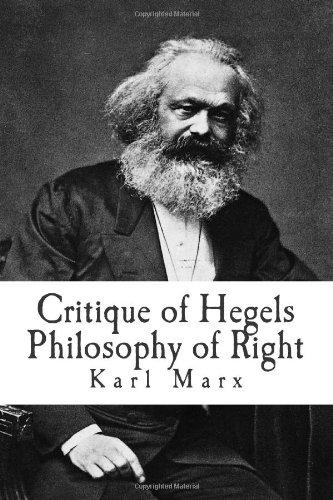 hegels influence on karl marx Karl marx was born on may 5, 1818, in an ancient town called trier, prussia (now called germany) which was proud of calling itself on being the oldest town in prussia (germany), he was the third child out of nine brothers and sisters, he was the eldest son because moritz david marx, who was four died the year after karl was born but karl.