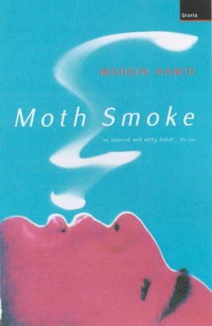 the representation of gender identities in moth smoke by mumtaz kashmiri