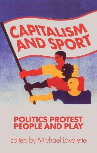 Capitalism and sport: Sports for a few